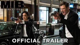 MAN IN BLACK: INTERNATIONAL (2019)