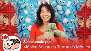 A semana do Dia Internacional da Mulher começou do jeito que a gente gosta: a Mônica Sousa em pessoa foi convidada pelo...