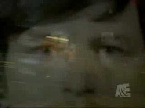 Gary Ridgway'Green River Killer' Part 2 of 5 (видео)