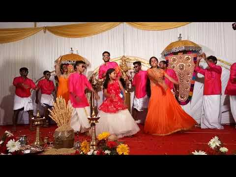 Wedding Dance By Dappa Boys