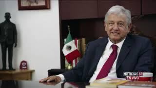 Viajar a México no es seguro – Noticias 62 - Thumbnail