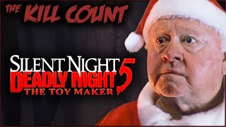Nonton Silent Night, Deadly Night 5: The Toy Maker (1991) KILL COUNT Film Subtitle Indonesia Streaming Movie Download