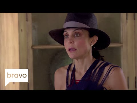 RHONY: I Don't Not Not Like You (Season 9, Episode 17) | Bravo
