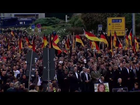 Thomas Haldenwang: Der Verfassungsschutz soll massiv gegen Rechtsextreme vorgehen