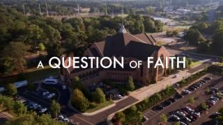 """""""A Question of Faith"""" movie teaser trailer"""