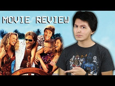 Captain Ron (1992) - Movie Review + Trivia!