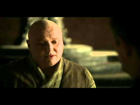Varys and Little Finger, Masters of Intelligence