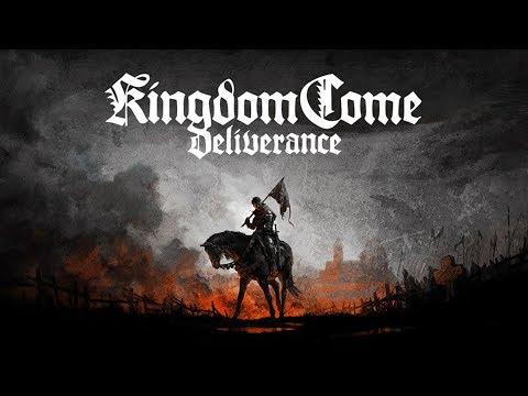 Мы в средневековье! Kingdom Come: Deliverance #1