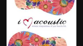 The Reason - Sabrina (I Love Acoustic)