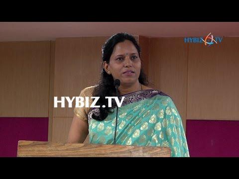 Nisha Singh-Dena Bank Mega Credit Camp 2017