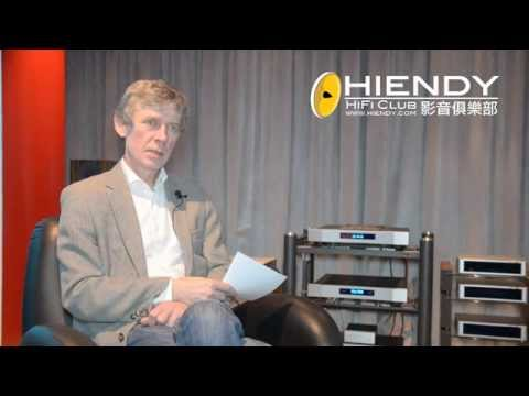 Hiendy - An interview of OCTAVE CEO Andreas Hofmann