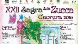 Festa della zucca - Caorera