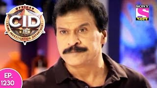 CID - सी आ डी - Episode 1229 - 19th November, 2017
