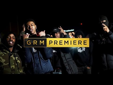 DigDat – Air Force (ft. K Trap, Krept & Konan) (Remix) [Music Video] | GRM Daily