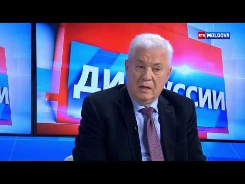 19.05.2017 Владимир Воронин