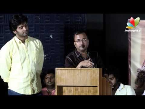 Press Interact with Aayirathil Iruvar Team | Vinay, Actress Maanu and Director Saran