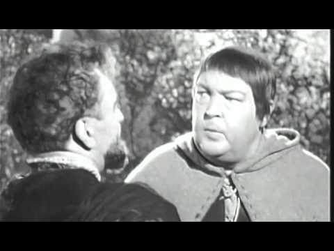 The Adventures of Robin Hood (1955) | Season 4 | Episode 9 : The Bushel of Apples [SD] | BabyBoomTV