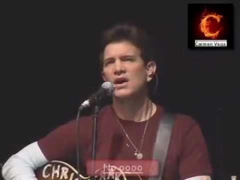 +++   CHRIS ISAAK -  WICKED GAME  subtitulado al español   +++