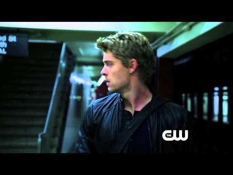 "The Tomorrow People 1x01 ""Brink"" Promo"