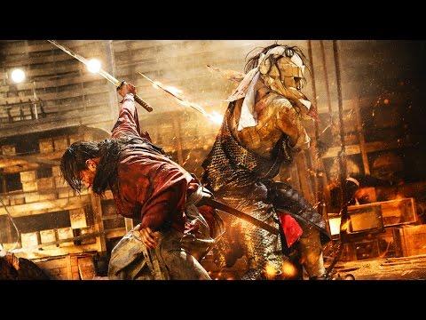 KENSHIN, EL GUERRERO SAMURAI 3: EL FIN DE LA LEYENDA de Keishi Otomo (Trailer español)