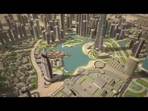 Image of Construction Litigation: Dubai Fly Over Courtroom Animation