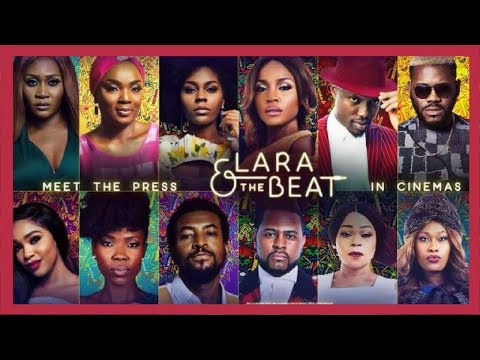 LARA AND THE BEAT | SEYI SHAY | VECTOR | NIGERIAN MOVIE REVIEW