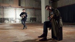 Video Billy Barman - Ľudožrút (official video)