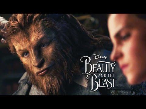 ตัวอย่างหนัง Beauty and the Beast (โฉมงามกับเจ้าชายอสูร) ซับไทย