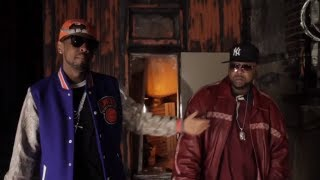 Thumbnail for DJ Kayslay ft. Fabolous, T-Pain, Rick Ross, Nelly, French Montana — About That Life (Official Video)