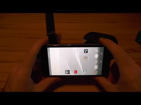 how to fix sony xperia z camera