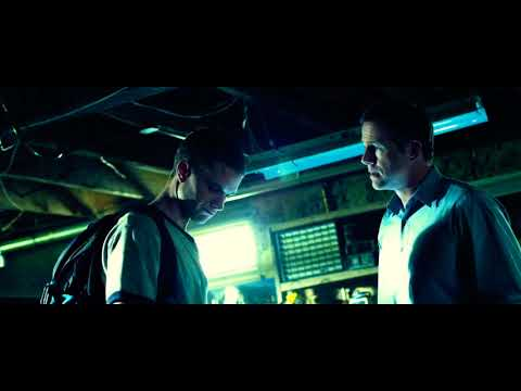 David goes back in time and destroys project almanac- Project Almanac
