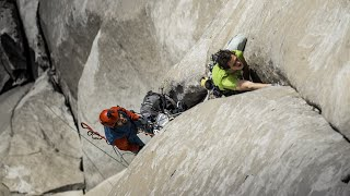 Adam Ondra #58: No Fear - Belaying by Adam Ondra