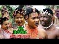 The Royal Adventure Season 1 - Mercy Johnson  2018 Latest Nigerian Nollywood Movie   Full HD