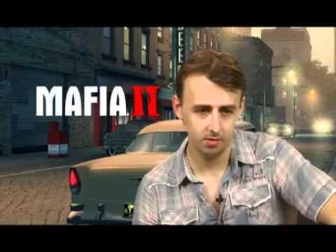 Икона видеоигр: Mafia 2 Часть 1
