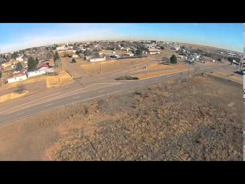 Vacant Commercial Property For Sale in Burlington, CO