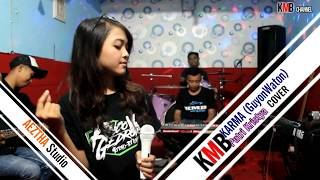 Download Lagu KARMA (GUYONWATON) - Cover KMB PutriKristya Mp3