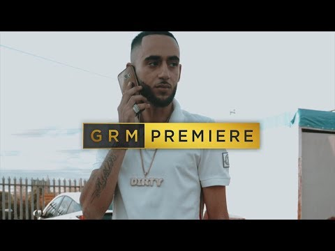 Ard Adz – Smile [Music Video] | GRM Daily