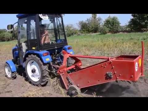 Трактор Уралец 220 по привлекательной цене | Купить в.
