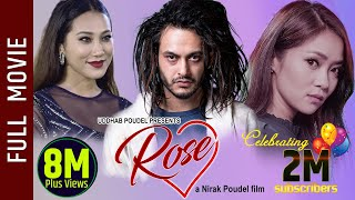 Video ROSE || New Nepali Full Movie 2019/2076 || Pradeep Khadka, Miruna Magar, Paramita RL Rana, Karma MP3, 3GP, MP4, WEBM, AVI, FLV Juni 2019