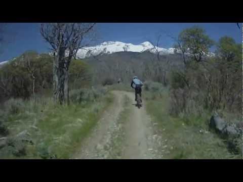 2012 USCS Lambert Park XC Mountain Bike Race (Stabilized)