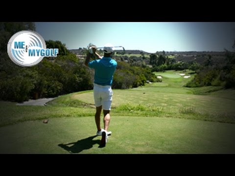 GRAND DEL MAR GOLF COURSE VLOG PART 2
