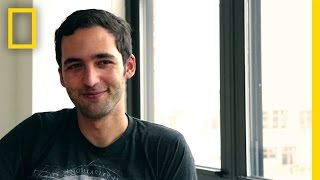 Jason Silva on Illusion Confusion