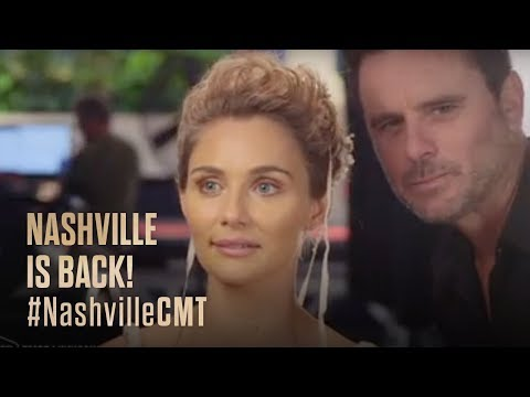 Nashville Season 6 First Look Behind the Scenes