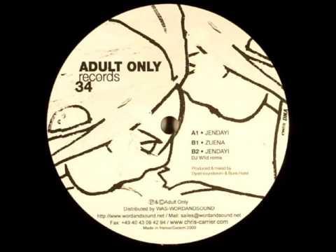 Dyed Soundorom & Boris Horel - Jendayi (Dj W!ld Remix) [AO34]