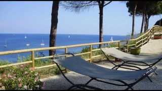 Porto Azzurro Italy  City new picture : Residence Reale Logli, Porto Azzurro - Isola D'Elba - Italy (HD Tour)