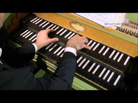 Het vurige klavecimbel van Scarlatti