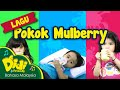 Pokok Mulberry Didi & Friends ft Bella, Mika, Noah