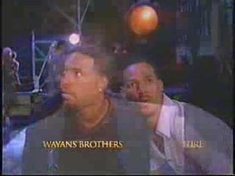 WB - The final promo of the WB. I figured this is a little piece of television history, it's the first major network I've seen sign off. UPN acutally shut down fi...