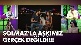 Download Video Solmaz'ın aşkı Kaan'dan şok eden itiraflar! - Müge ve Gülşen'le 2. Sayfa MP3 3GP MP4