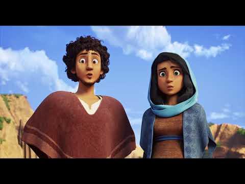 The Star - Meet Mary & Joseph - In Cinemas November 30